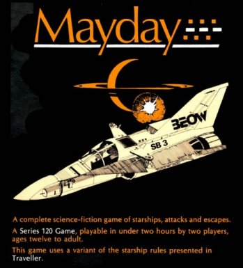 Mayday Games, Clearfield, Utah. 7, likes · 41 talking about this. Family games, card sleeves, and board game accessories. Check us out at.